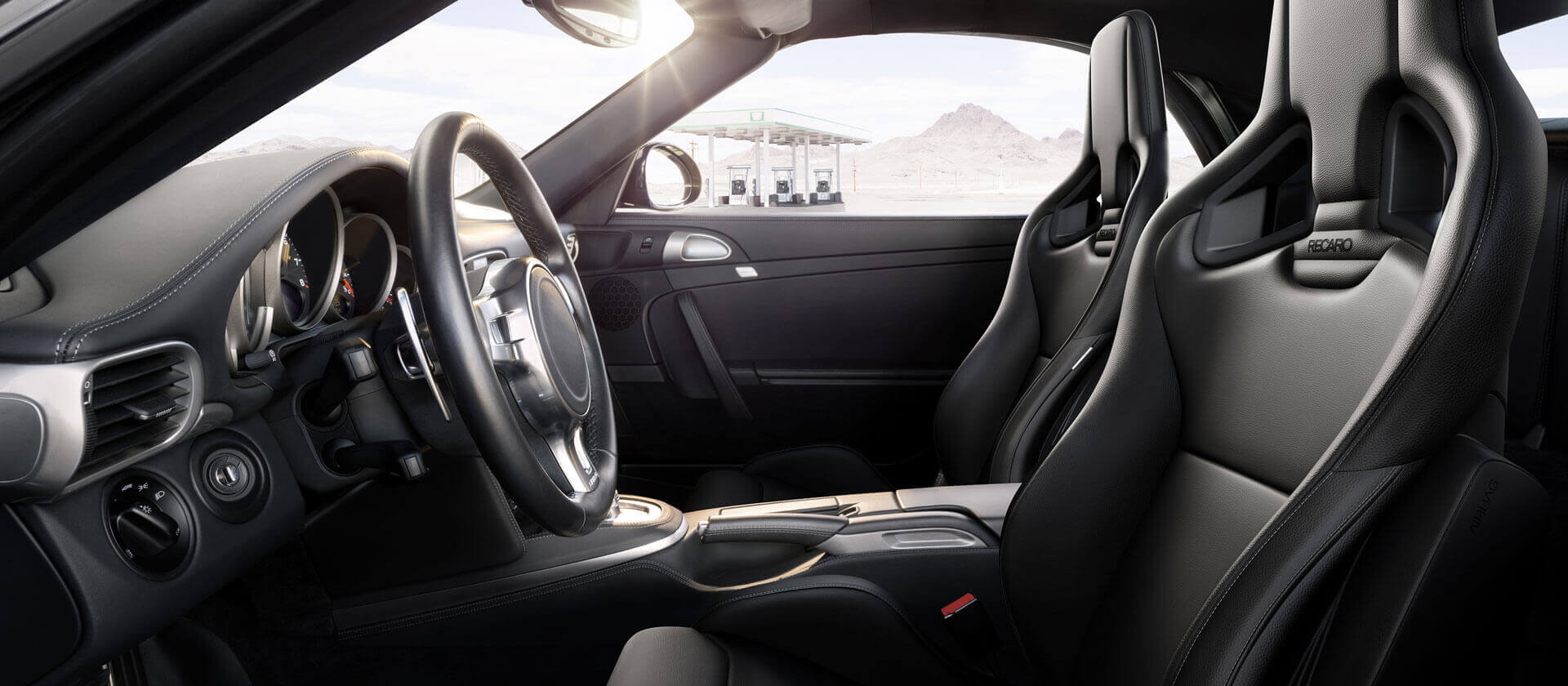 RECARO: Aftermarket, Commercial vehicle