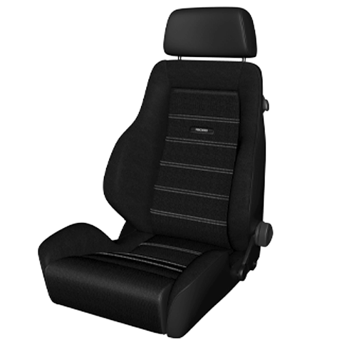 Recaro Aftermarket And Motorsport Seats