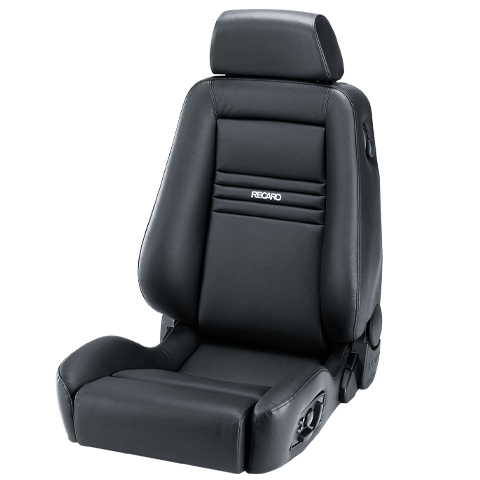 RECARO: Aftermarket and Motorsport seats