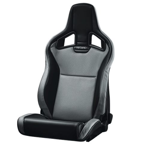 Recaro Aftermarket Commercial Vehicle And Motorsport Seats